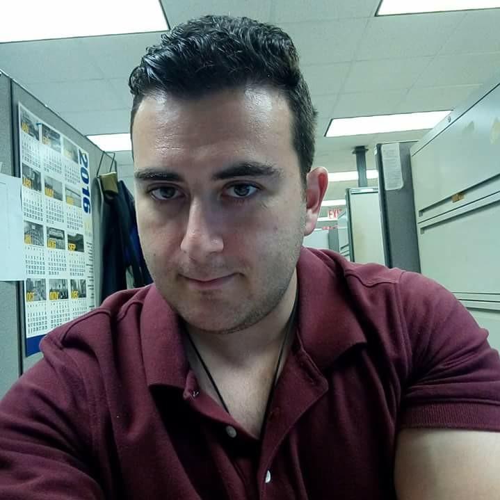Yuriy Profile Pic