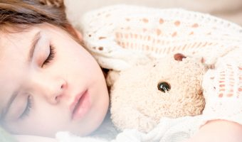 Snoring In Kids Leads To Other Health Issues
