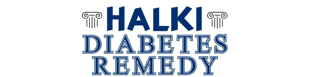 Customer Appreciation Code Halki Diabetes  2020