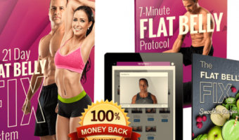 Flat Belly Fix Review – Is It Worth A Try?